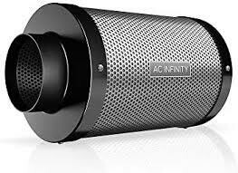 A/C Infinity Carbon Filters