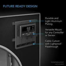 A/C Infinity Cloudlab Advance Grow Tent