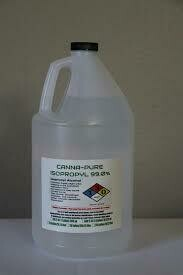 Pure Canna 99% Isopropyl Alcohol