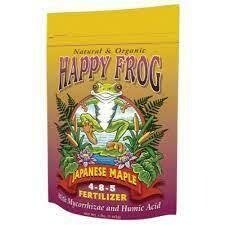 Fox Farm Happy Frog Japanese Maple