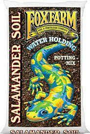 Fox Farm Salamander Soil