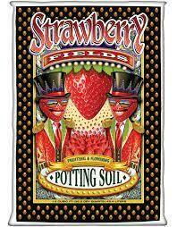 Fox Farm Strawberry Fields Soil