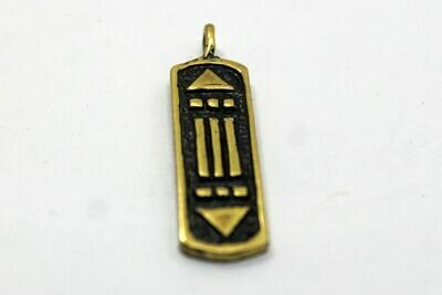 Atlantes Amulet