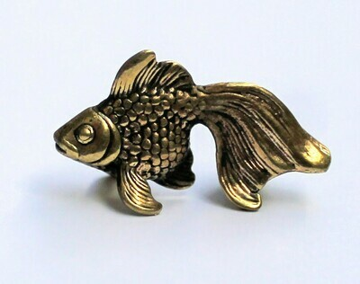 Small Goldfish