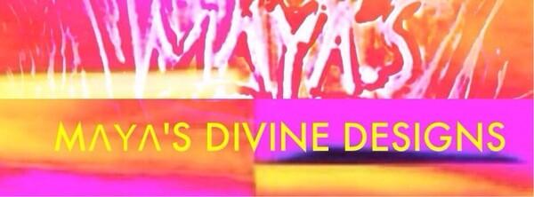 Maya's Divine Designs