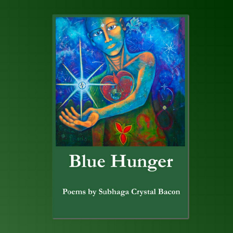 Blue Hunger, by Subhaga Crystal Bacon