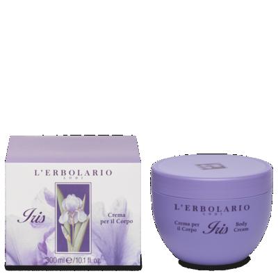 Crema Corpo Iris 300 ml