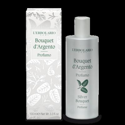 Profumo Bouquet d'Argento 100 ml