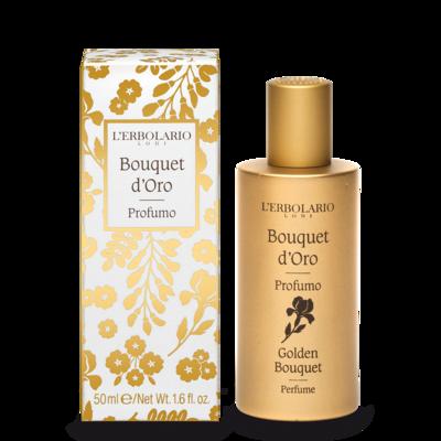 Profumo Bouquet d'Oro 50 ml