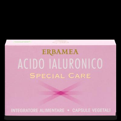 Integratore Acido Ialuronico Special Care 24 capsule