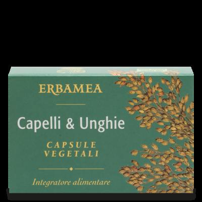 Integratore Capelli & Unghie 24 capsule