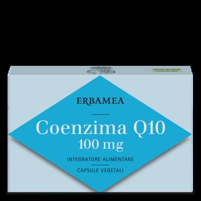 Integratore Coenzima Q10 24 capsule