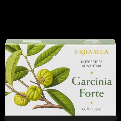 Integratore Garcinia Forte 30 compresse
