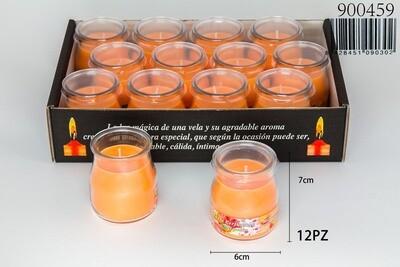 CANDELA COPPA PROF. PESCA