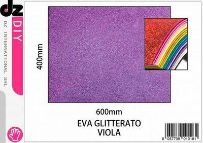 EVA 40X60CM VIOLACEO LILLA