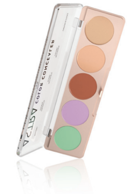 Color Concealer  Palette Correttori Cromatici (6,5g)