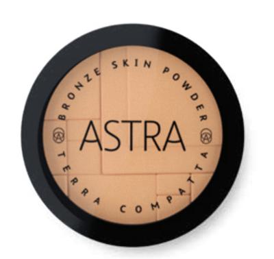 Bronze Skin Powder Terra Compatta (9g)