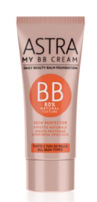 My BB Cream Daily Beauty Balm Foundation (30ml)