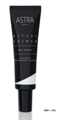 Ritual Primer -  Mat Effect Base Trucco Perfezionante  Mattificante (30ml)