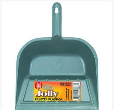 PALETTA A PLASTICA JOLLY