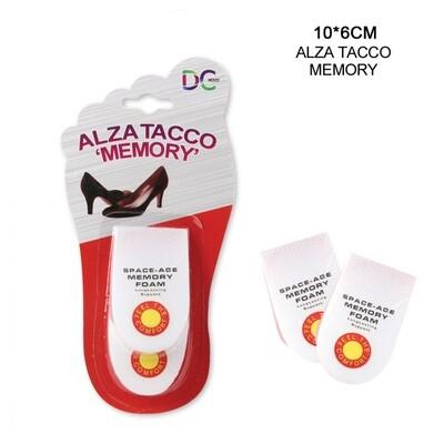ALZATACCO MEMORY DONNA 2PZ