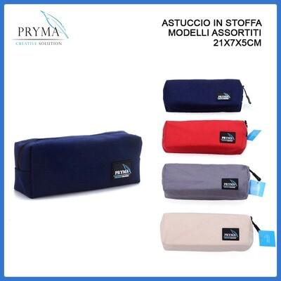 ASTUCCIO STOFFA 21X7X5CM ASS