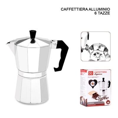 CAFFETTIERA EXPRESS 6TZ