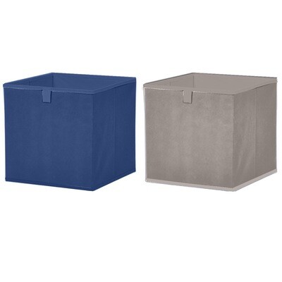 JOLLY BOX TOP ASS.CM.28X28X28