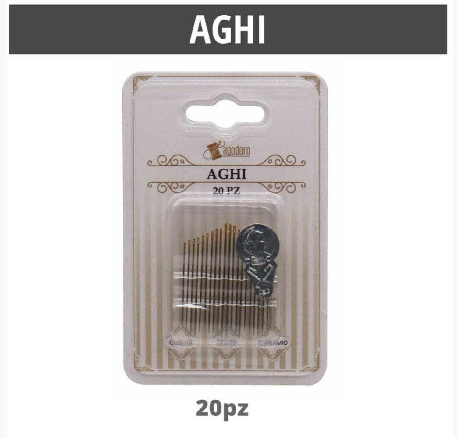 AGHI 20PZ