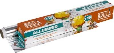 ALLUMINIO T.16