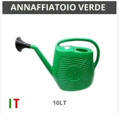 ANNAFFIATOLO 10LT/VERDE