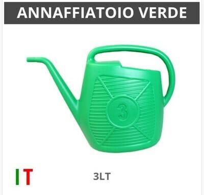 ANNAFFIATOLO 3LT/VERDE