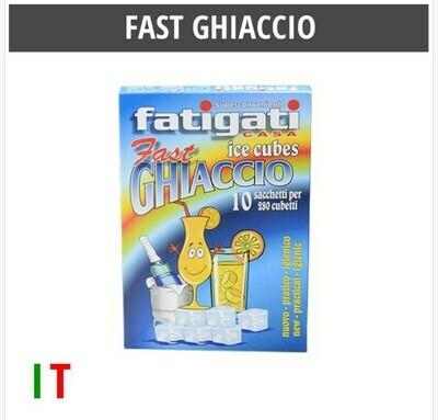 FAST GHIACCIO 280 CUBETTI