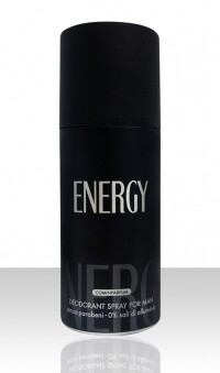 NUOVO BODY SPRAY 150ML HOMME ENERGY