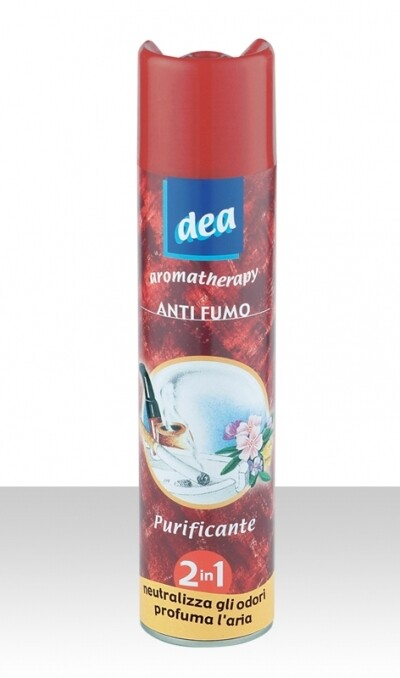 DEA AMBIENTE 300ML ANTI FUMO