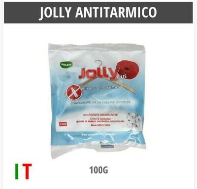 CANFORA JOLLY PLUS 100gr AVVOLTE