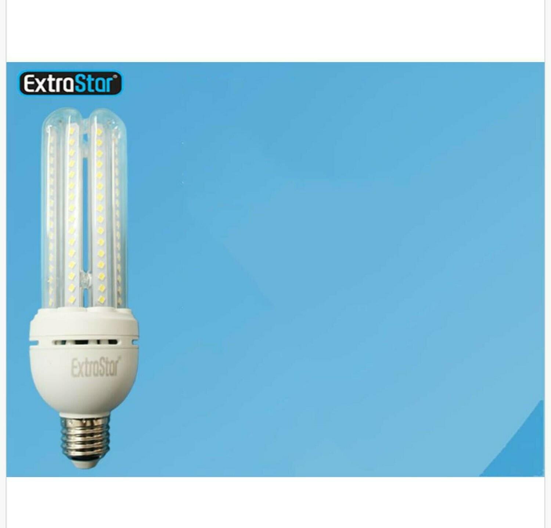 LAMPADA DI LED E27 12W LUCE CALDA QTA/96