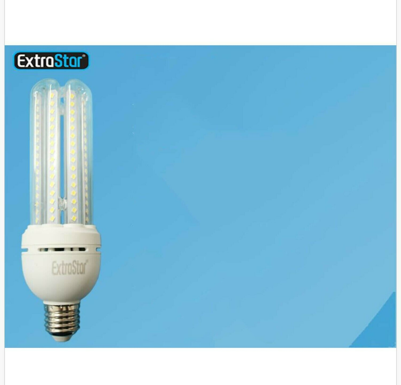 LAMPADA DI LED E27 10W 800LM LUCE FREDDA QTA/