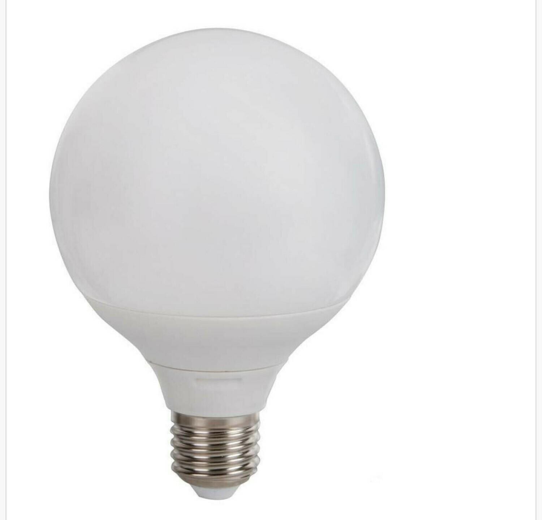 LED A5 G95(15W,E27,3000K)