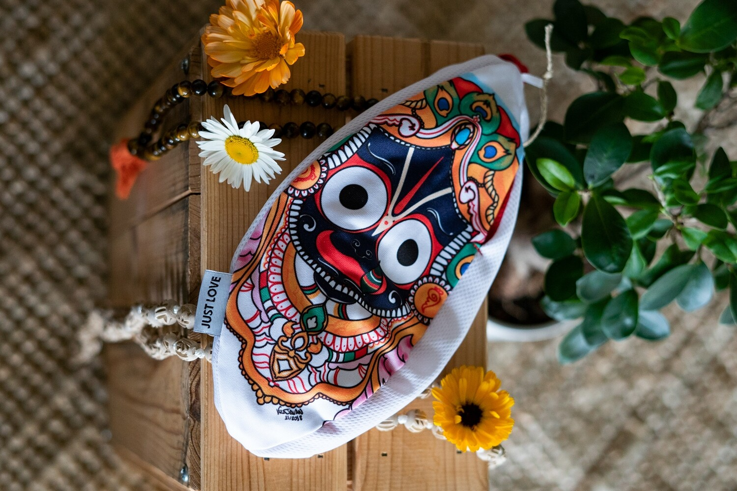 Mala Bag 'Jagannath'