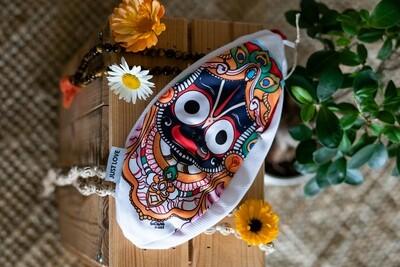 Mala Bag - Jagannath