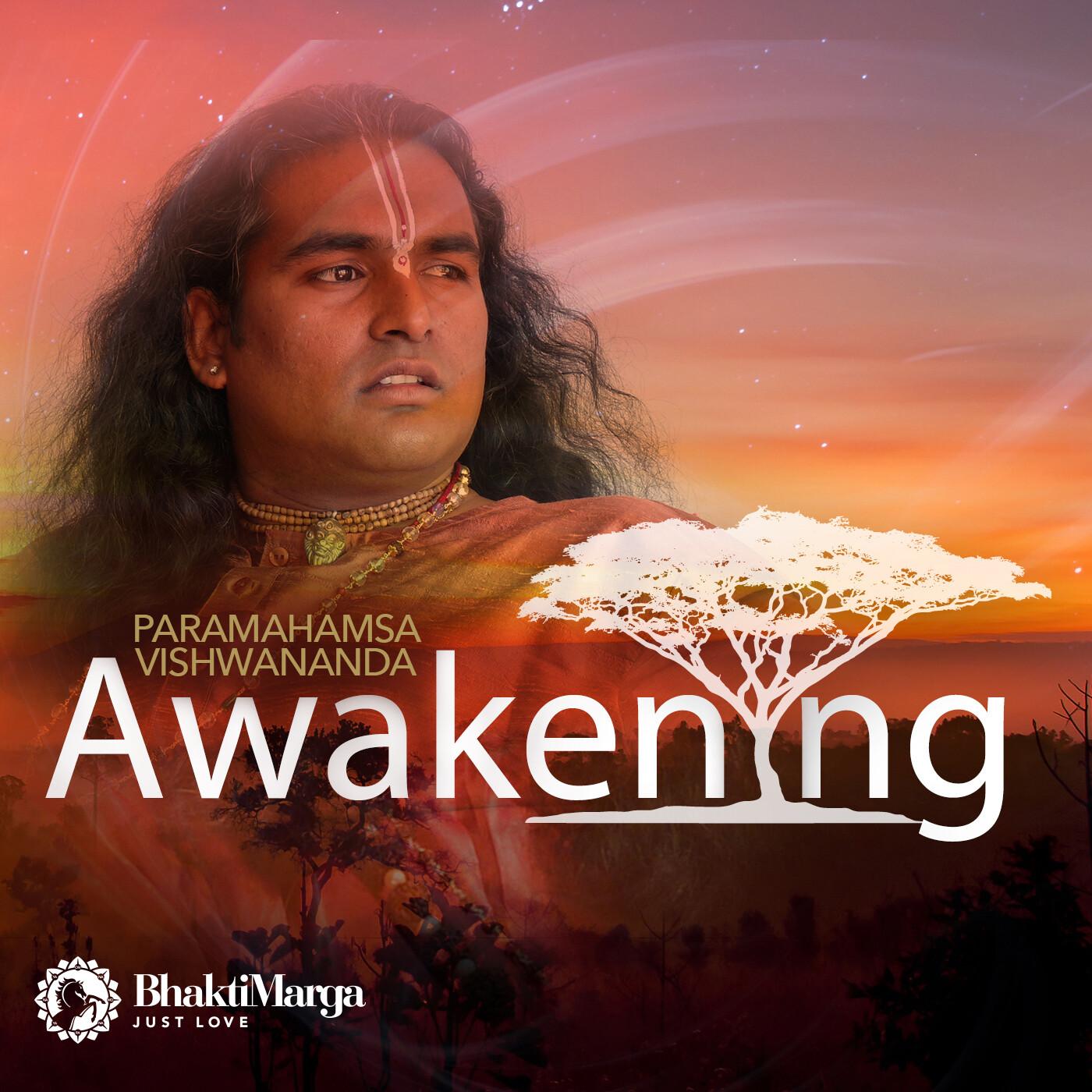 Awakening CD - Sri Swami Vishwananda