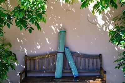 Kusha Grass Meditation Mat