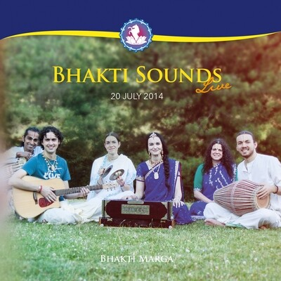 Bhakti Sounds Live 20 July 2014