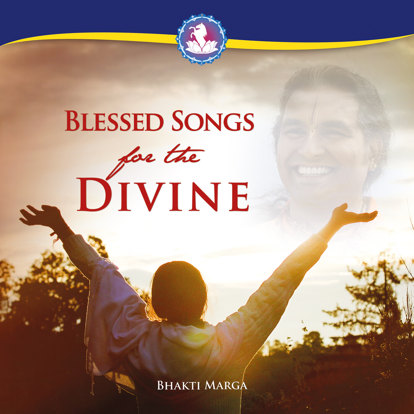Blessed Songs for the Divine