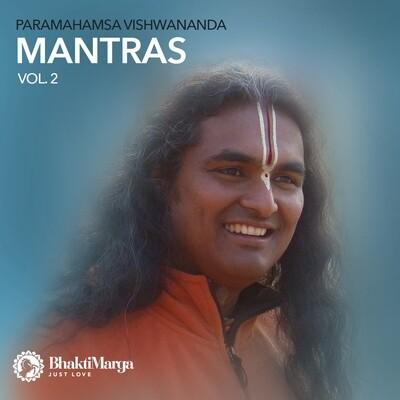 Mantras Vol.2 - Sri Swami Vishwananda