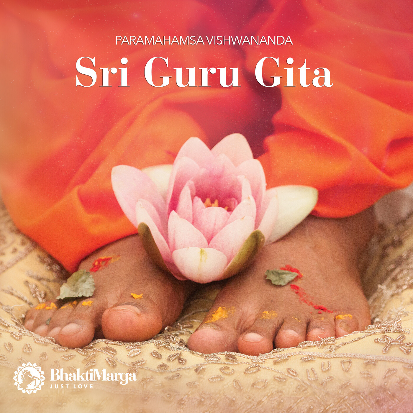 Sri Guru Gita - Audio Book - Sri Swami Vishwananda