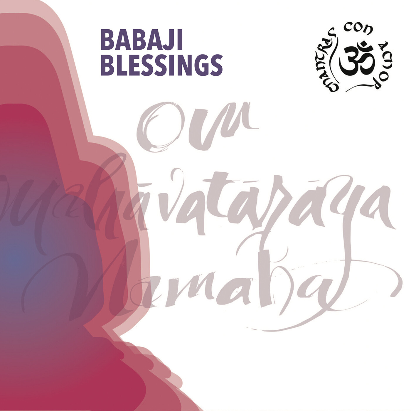 Mantras Con Amor: Babaji Blessings