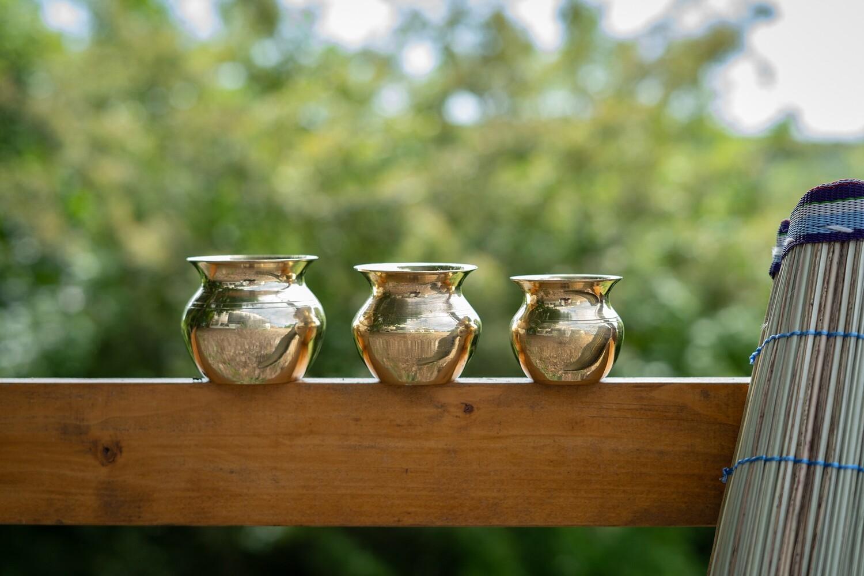 Brass Lota Pot