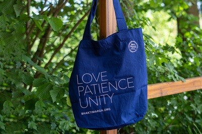 Organic Cotton Bag BM
